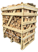 Crate Kiln Dried <b>Beech</b>