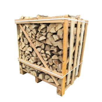 Crate Kiln Dried Ash