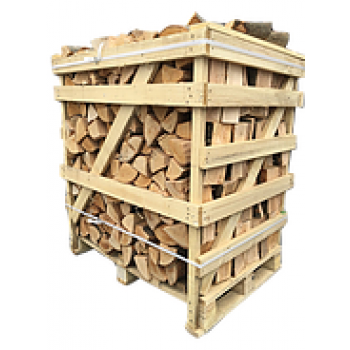 Crate Kiln Dried Beech