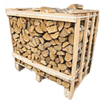 Crate Kiln Dried Birch