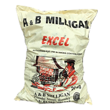 Excel Coal