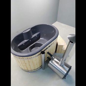 Glyme Luxury 2 Person Eco Tub